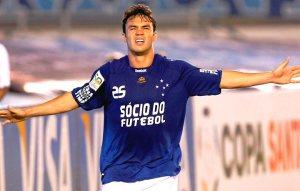 Kléber_Cruzeiro