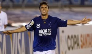 Kleber_Cruzeiro